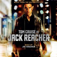 Jack Reacher - Music from the Motion Picture — Joe Kraemer