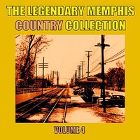 The Legendary Memphis Country Collection, Vol. 4 — сборник