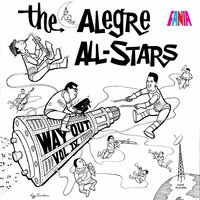 Way out, Vol. 4 — Alegre All Stars
