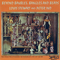 Beyond Baubles, Bangles And Beads — Louis Stewart, Peter Ind