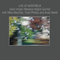 Live at Montreux — Andy Narell, Todd Phillips, Mike Marshall, Barbara Higbie, Darol Anger, Darol Anger and Barbara Higbie