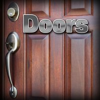 Doors — Dr. Sound Effects