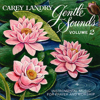 Gentle Sounds - Instrumental Music for Prayer and Worship, Vol. 2 — Carey Landry