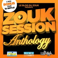 Zouk Session Anthology — сборник