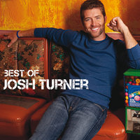 Best Of — Josh Turner