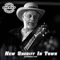 New Sheriff in Town — Blues County Sheriff