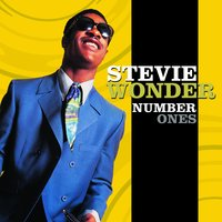 Number Ones — Stevie Wonder