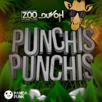 Punchis Punchis — ZooFunktion, Duvoh