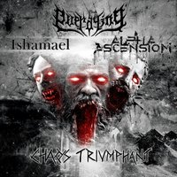 Chaos Triumphant — Everdying, Alpha Ascension & Ishamael