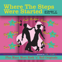 Where the Steps were Started — Chuck Berry