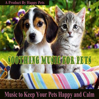 Soothing Music for Pets — сборник