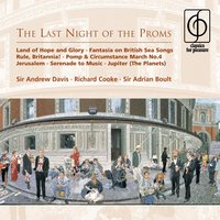 The Last Night of the Proms — сборник