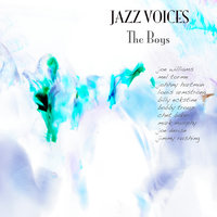 Jazz Voices - The Boys — Johnny Hartman