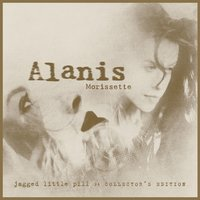 Closer Than You Might Believe — Alanis Morissette