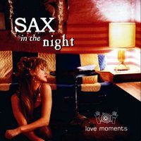 Sax In the Night — Combo Juniors Band