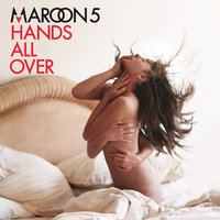 Hands All Over — Maroon 5