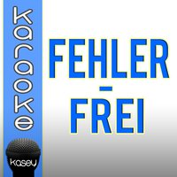 Fehlerfrei + Karaokeversion — The Kisslcats