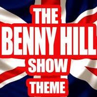The Benny Hill Show - Yakety Sax Ringtone — The Theme Tune Kids