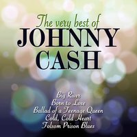 The Very Best of Johnny Cash — Johnny Cash