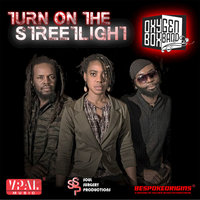 Turn on the Street Light — Oxygen Box Band