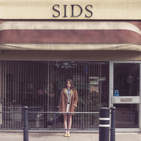 A Hairdressers Called Sids — Jerry Williams