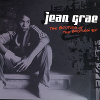 The Bootleg Of The Bootleg EP — Jean Grae
