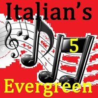 Italian's Evergreen Vol.5 — сборник