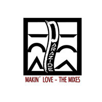 Makin´Love - The Mixes — Parazide