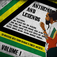 Anthems and Legends Vol. 1 — сборник