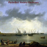 Pachelbel: Canon in D - Albinoni: Adagio for Oboe & Adagio for Strings and Organ - Vivaldi: Violin Concertos & Oboe Concerto - Walter Rinaldi: Works - Bach: Air On the G String & Adagio for Oboe - Mendelssohn: Wedding March - Wagner: Here Comes the Bride — Pachelbel Society Orchestra, Walter Rinaldi, Alessandro Paride Costantini & Julius Frederick Rinaldi
