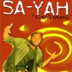Sa-yah - Vola