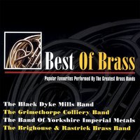 Best of Brass - Popular Favourites Performed By the Greatest Brass Bands — сборник