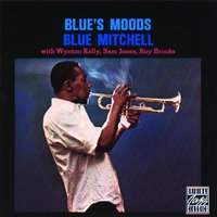 Blue's Moods — Blue Mitchell