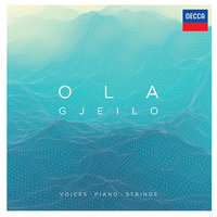 Gjeilo: The Ground — Tenebrae, Ola Gjeilo, The Chamber Orchestra Of London
