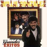 Grandes Exitos — Willie González