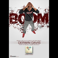Derwin Davis — Beverly Wills