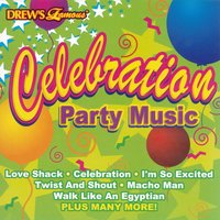 Celebration Party Music — The Hit Crew