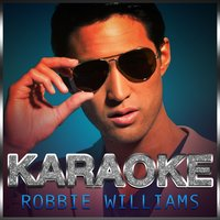 Karaoke - Robbie Williams — Ameritz Audio Karaoke
