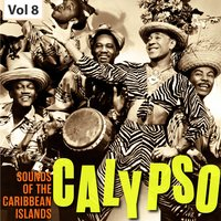 Calypso – Sounds of the Caribbean Islands, Vol. 8 — сборник