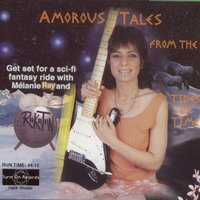 Amorous Tales From The Tides of Time — Rakatan