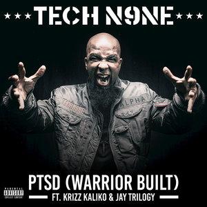Tech N9ne, Tech N9ne feat. Krizz Kaliko, Jay Trilogy - PTSD (Warrior Built)