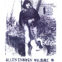 Allen Ensign Volume Three — Allen Ensign