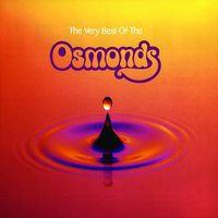 Very Best Of The Osmonds — The Osmonds