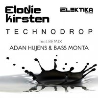 Techno Drop — Elodie Kirsten