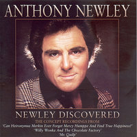 Newley Discovered — Anthony Newley