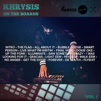 Khrysis On The Board — Khrysis