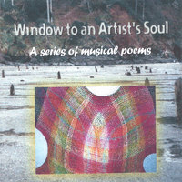 "Window to An Artists Soul ""a Series of Musical Poems"" — Robert Mike Mahaffay"