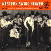 Western Swing Heaven Vol. 3 — сборник