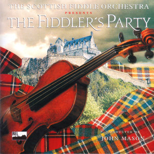 The Scottish Fiddle Orchestra - Dashing White Sergeant Set