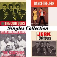 Singles Collection — The Contours